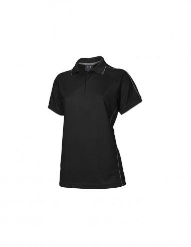 BC-P9925 - Resort Ladies Polo - Biz Collection