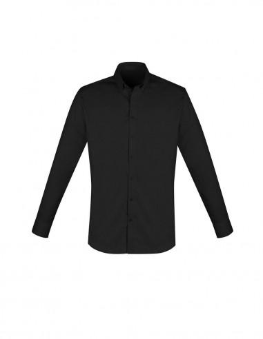 BC-S016ML - Camden Mens L/S Shirt - Biz Collection