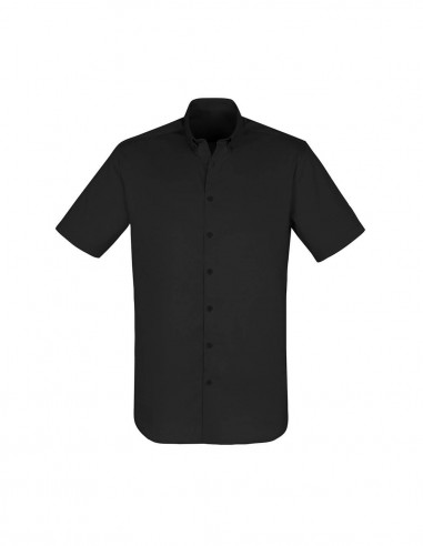 BC-S016MS - Camden Mens S/S Shirt - Biz Collection