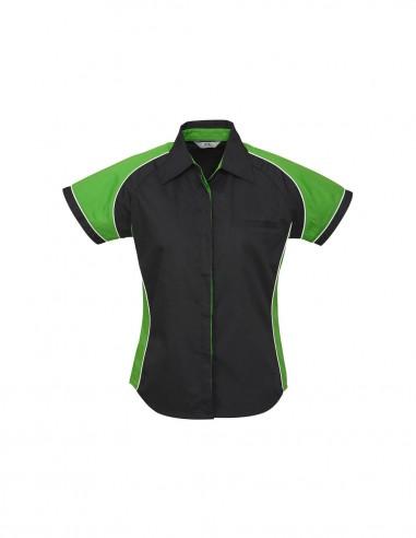 BC-S10122 - Nitro Ladies Shirt - Biz Collection