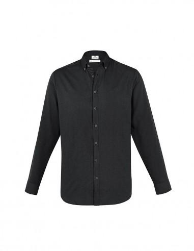 BC-S127ML - Mens Memphis Shirt - Biz Collection