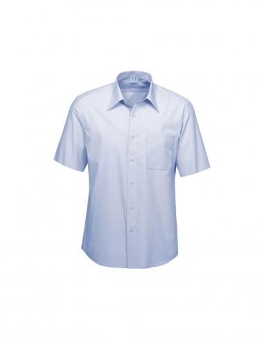 BC-S251MS - Ambassador Mens S/S Shirt - Biz Collection