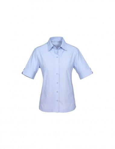 BC-S29522 - Ambassador Ladies S/S Shirt - Biz Collection