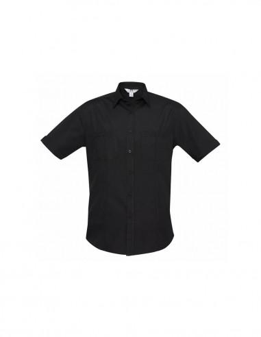 BC-S306MS - Bondi Mens S/S Shirt - Biz Collection
