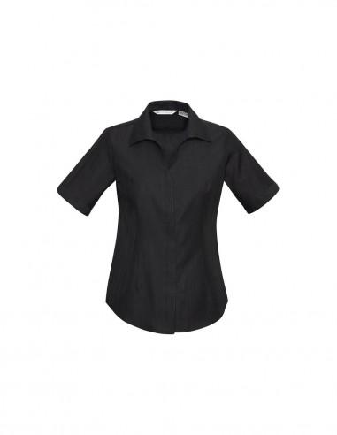 BC-S312LS - Preston Ladies S/S Shirt - Biz Collection