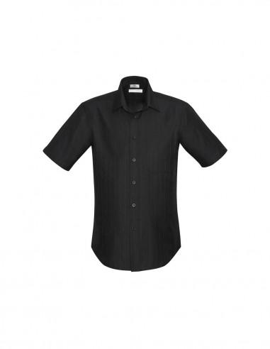 BC-S312MS - Preston Mens S/S Shirt - Biz Collection