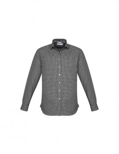 BC-S716ML - Ellison Mens L/S Shirt - Biz Collection