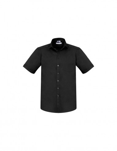 BC-S770MS - Monaco Mens S/S Shirt - Biz Collection
