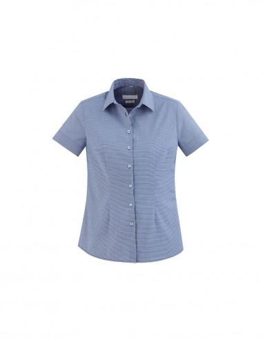BC-S910LS - Jagger Ladies S/S Shirt - Biz Collection