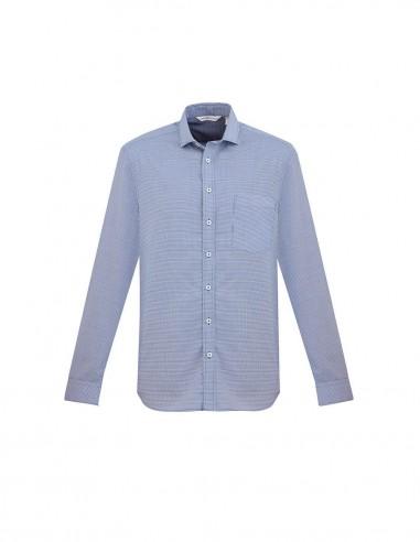 BC-S910ML - Jagger Mens L/S Shirt - Biz Collection