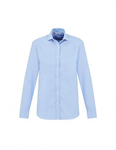 BC-S912ML - Regent Mens L/S Shirt - Biz Collection