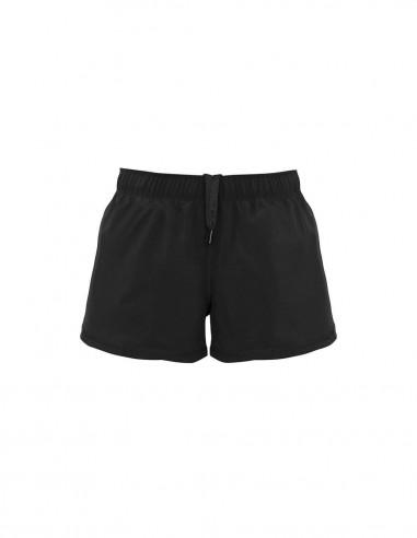 BC-ST512L - Tactic Ladies Shorts - Biz Collection
