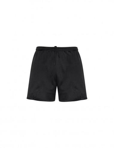 BC-ST711K - Circuit Kids Shorts - Biz Collection