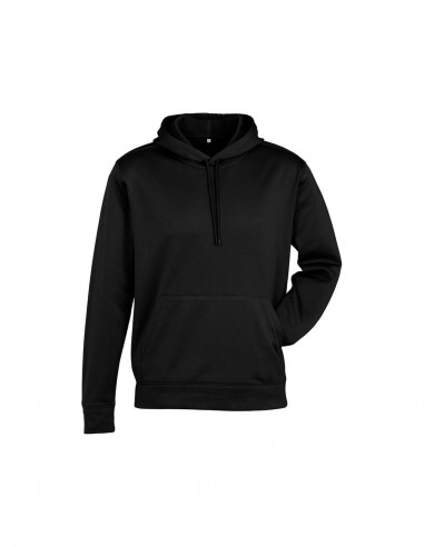 BC-SW239ML - Hype Mens Pull-On Hoodie - Biz Collection