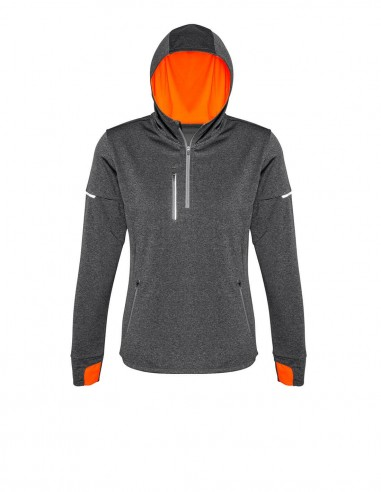 BC-SW635M - Pace Mens Hoodie - Biz Collection