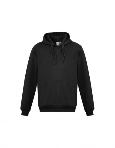 BC-SW760M - Crew Mens Pullover Hoodie - Biz Collection
