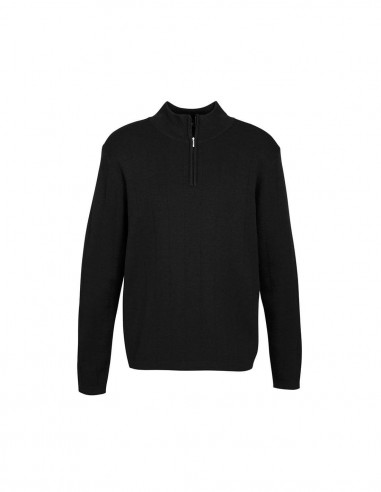 BC-WP10310 - 80/20 Wool-Rich Mens Pullover - Biz Collection