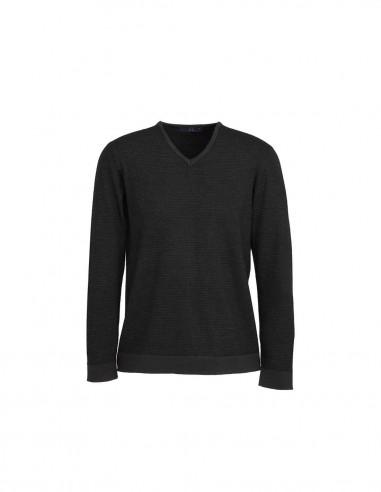 BC-WP131ML - Origin Merino Mens Pullover - Biz Collection
