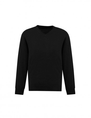 BC-WP916M - Roma Mens Knit Pullover - Biz Collection