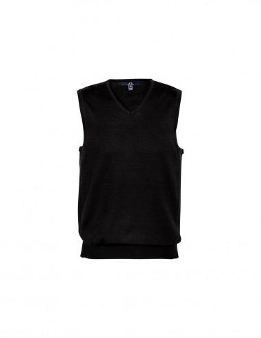 BC-WV619M - Milano Mens Vest - Biz Collection