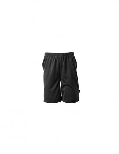 AU-1601 - Mens Sports Shorts - Aussie Pacific