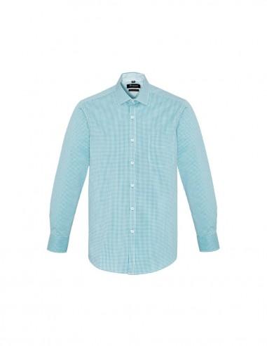 BCO-42520 - Mens Newport Long Sleeve Shirt - Biz Corporates