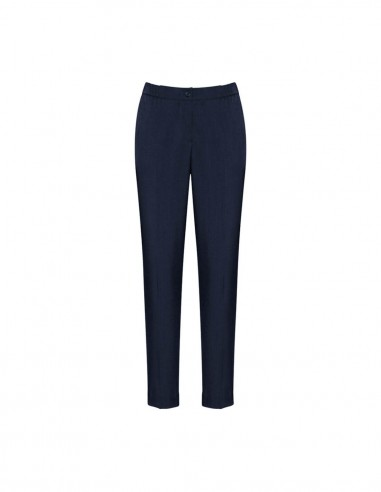 BCO-10123 - Womens Ultra Comfort Waist Pant - Biz Corporates