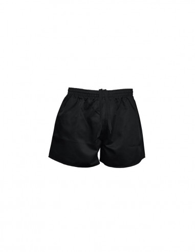 AU-1603 - Mens Rugby Shorts - Aussie Pacific