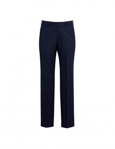 BCO-70114S - Mens Adjustable Waist Pant Stout - Biz Corporates