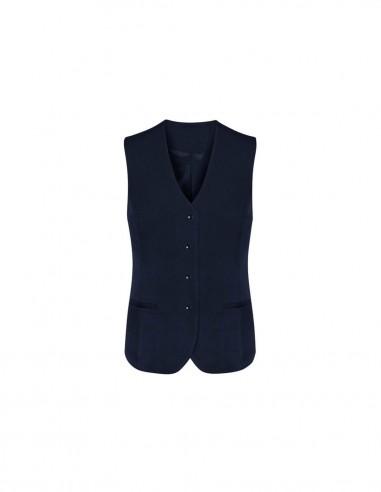 BCO-50112 - Womens Longline Vest - Biz Corporates