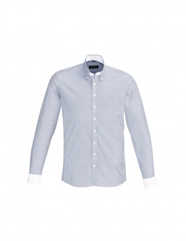 BCO-40120 - Mens Fifth Avenue Long Sleeve Shirt - Biz Corporates