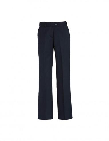 BCO-10115 - Womens Adjustable Waist Pant - Biz Corporates