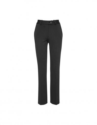 BCO-10630 - Womens Tapered Leg Pant - Biz Corporates