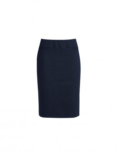 BCO-20111 - Womens Relaxed Fit Skirt - Biz Corporates