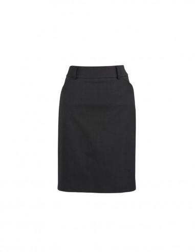 BCO-20115 - Womens Multi-Pleat Skirt - Biz Corporates