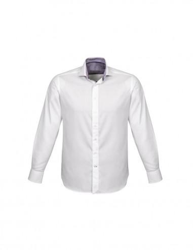 BCO-41810 - Mens Herne Bay Long Sleeve Shirt - Biz Corporates