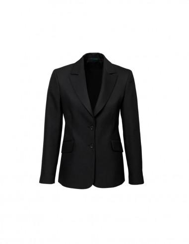 BCO-60112 - Womens Longline Jacket - Biz Corporates