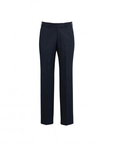 BCO-70112R - Mens Flat Front Pant Regular - Biz Corporates