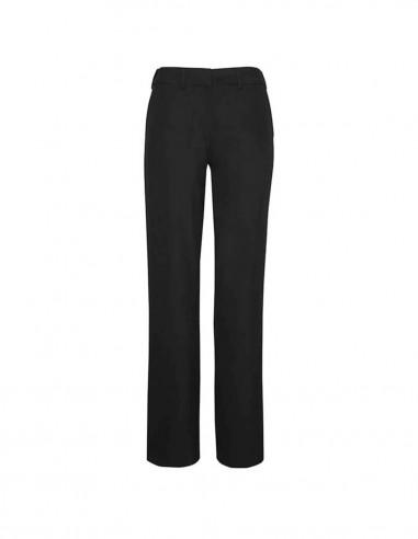 BCO-RGP975L - Womens Siena Adjustable Waist Pant - Biz Corporates