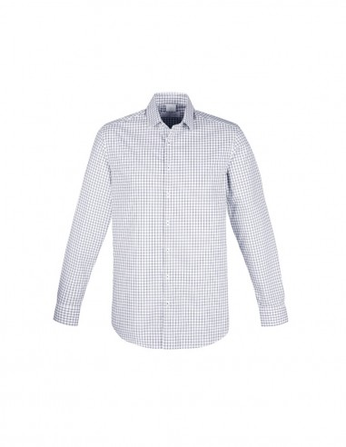 BCO-RS070ML - Mens Noah L/S Shirt - Biz Corporates