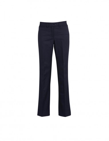 BCO-10111 - Womens Relaxed Fit Pant - Biz Corporates