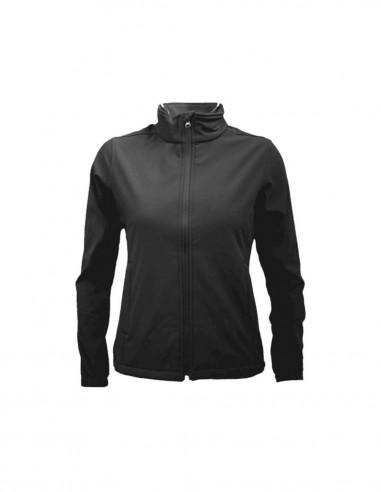 AC-SSG - 3K Softshell Jacket - Womens - Aurora