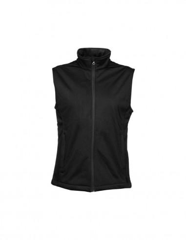 AC-SVG - 3K Softshell Vest - Womens - Aurora